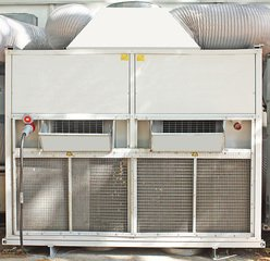 Why Evaporative Cooling Repairs Should Only Be Performed By Professionals